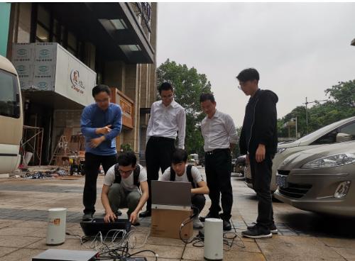 中国联通在广州完成了全球首个基于5G网络的NSA/SA共模站花落羊城