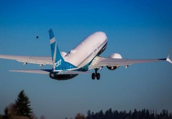 印尼鹰航已正式取消了波音737 MAX飞机的订单