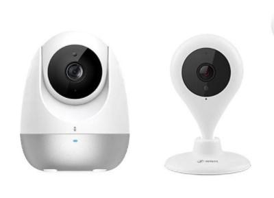 如何避免视频监控摄像机遭到攻击