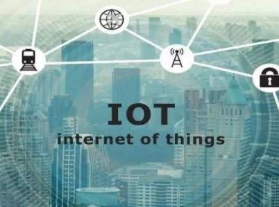 物联网技术如何促进智慧城市的快速发展