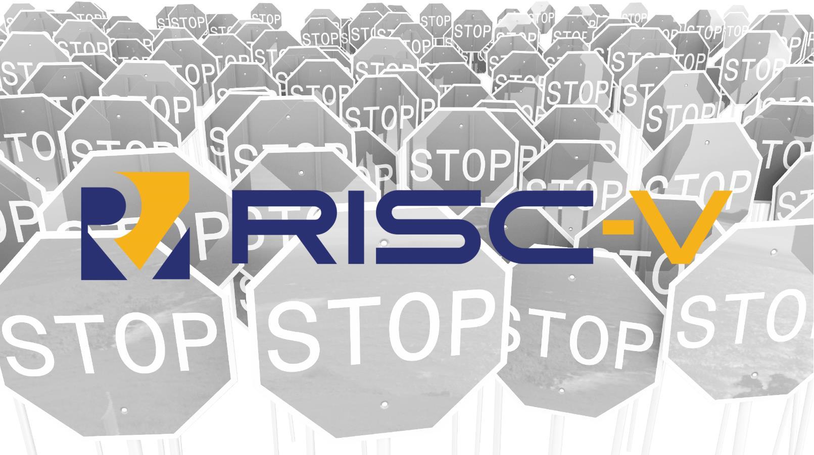 机遇就在那里 但RISC-V面对一个最大的障碍