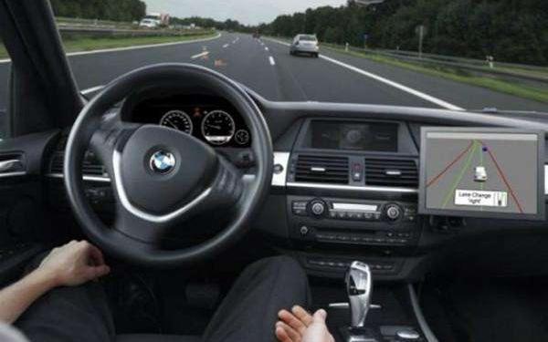 驭势科技取得?#19978;?#28207;颁发的自动驾驶路测牌照