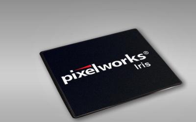 黑鲨游戏手机2搭载Pixelworks显示技术,给你最具沉浸感的移动游戏体验