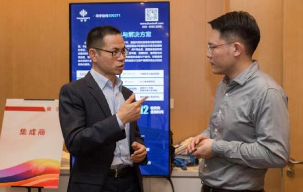兆芯专注国产x86兼容处理器设计研发 为国产软硬件技术应用献计献策
