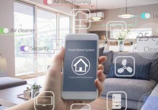 LG、三星及SK电讯联手提供智能家居服务 为客户...