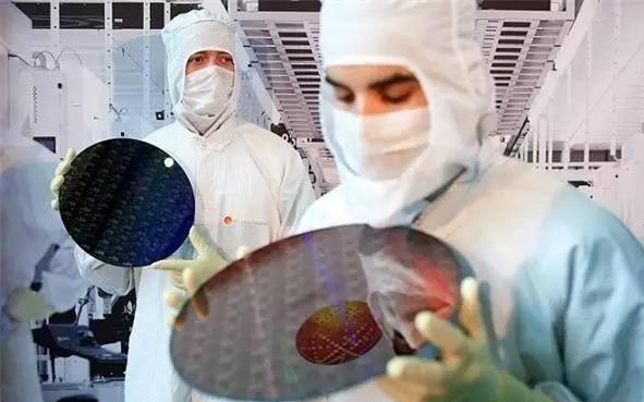 晶圆厂设备支出今年估减14%,2020年可望再冲新高点