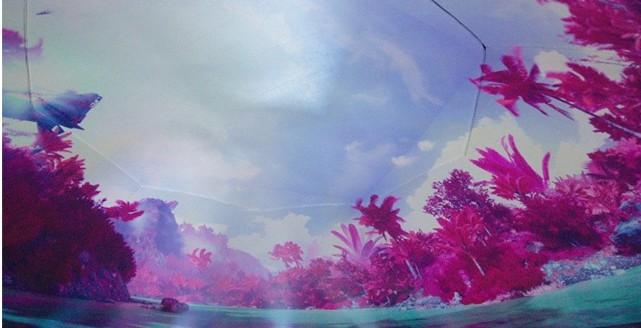 2n Design和Weta合作,设计大型交互式演唱会现场
