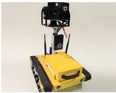 CoroWare機器人手臂:無人駕駛地面車輛和機器人開發平臺的補充