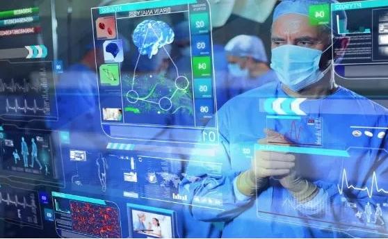"""AI+医药的6大场景落地迎来""""爆发期"""" 未来前路发展尚远"""