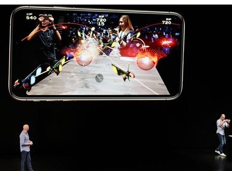 苹果将可能会在春季发布会推出付费iPhone和iPad游戏订阅服务