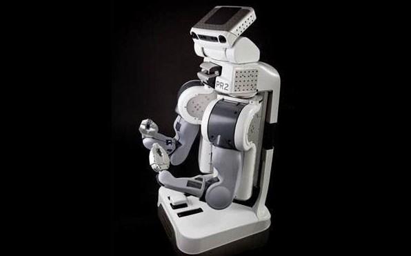 PR2機器人將解決運動障礙人的日常生活