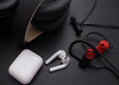 黑莓KEY2红色国行版发布 新PowerBeats防水耳机将推出
