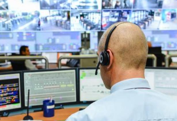 4k超高清视频监控系统的推动 将推进整个安防行业...