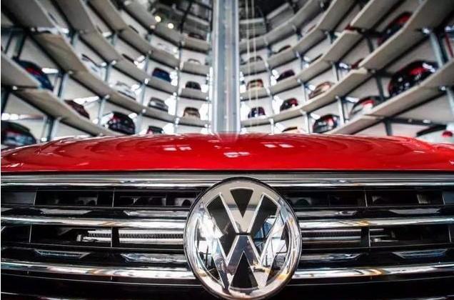 德国汽车三大巨头达成共识未来汽车发展路径:电动汽...