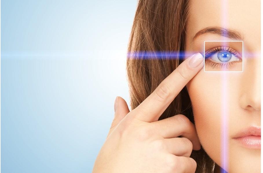虹膜识别技术研发走向成像识别一体化 落地加速