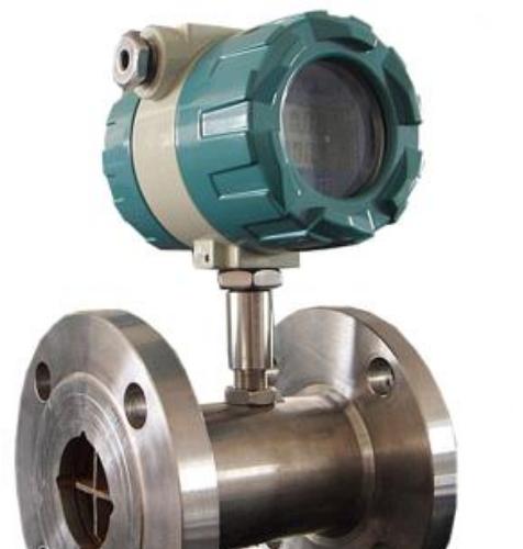 涡轮流量计的应用特点及维护保养注意事项