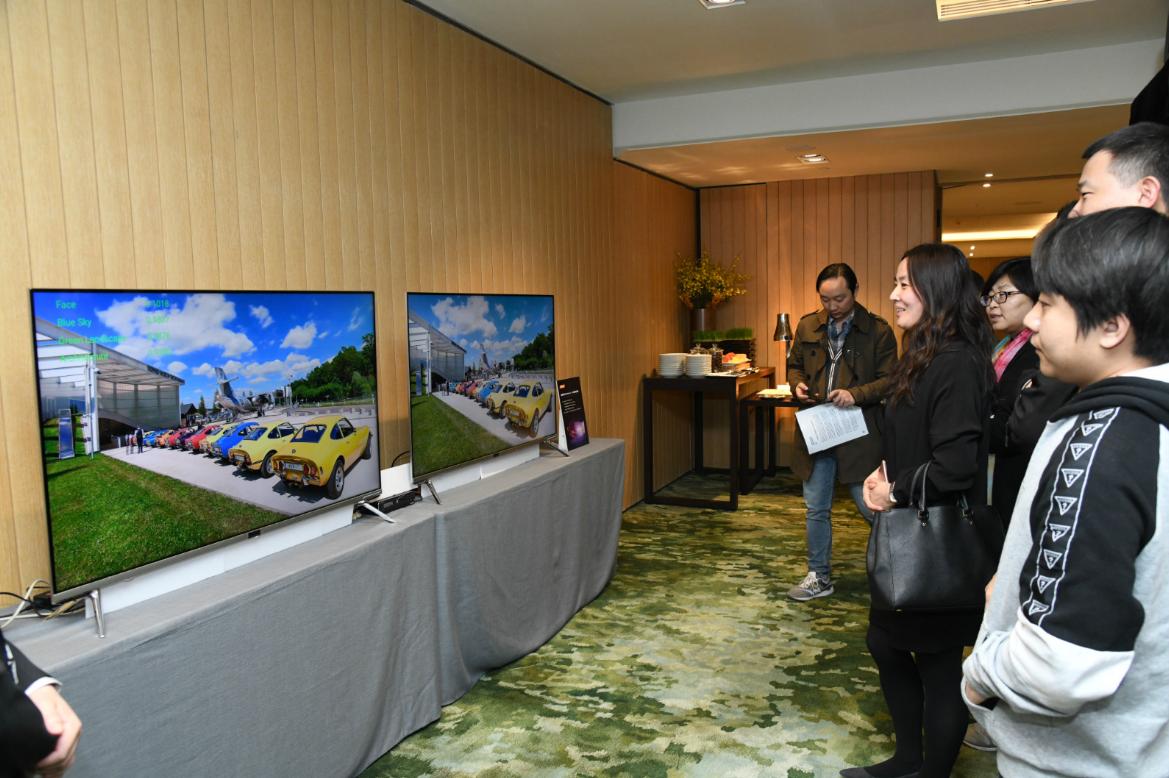 联发科技召开智能家居市场发展媒体会 欲以AI赋能智能电视