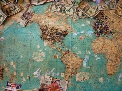 区块链有可能提供一种新的全球金融基础设施
