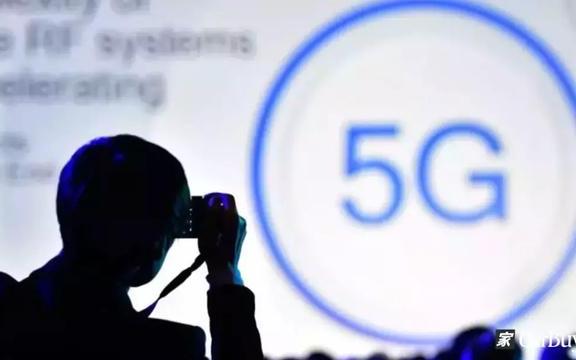 5G进击汽车行业,你只知道手机不了解就OUT了!