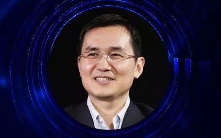 安筱鹏: 拥抱数据驱动的智能+ 新时代