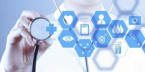 中国AI+医疗应聚焦五大趋势