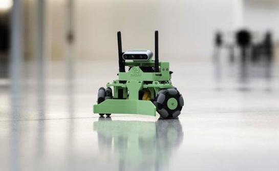 灵动科技近期获得1亿元B轮融资,加速机器人发展