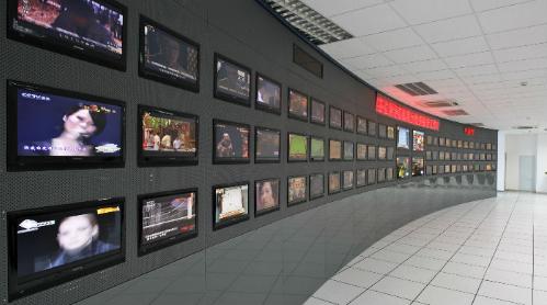 电视产业迎来科技盛宴 8K开始起步
