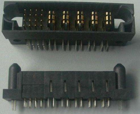 倍捷连接器在亚洲市场持续耕耘 被广泛应用于重工及其他工业设备领域