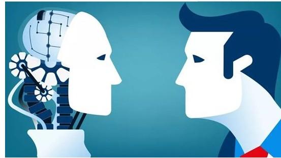 人工智能机器表现出的智能程度极其有限 不可能取代...