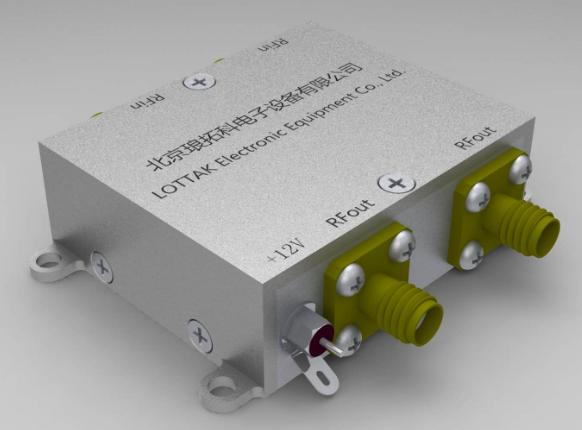 业内首款针对数字预失真的放大器获殊荣 可部署在深度光纤电缆设备节点