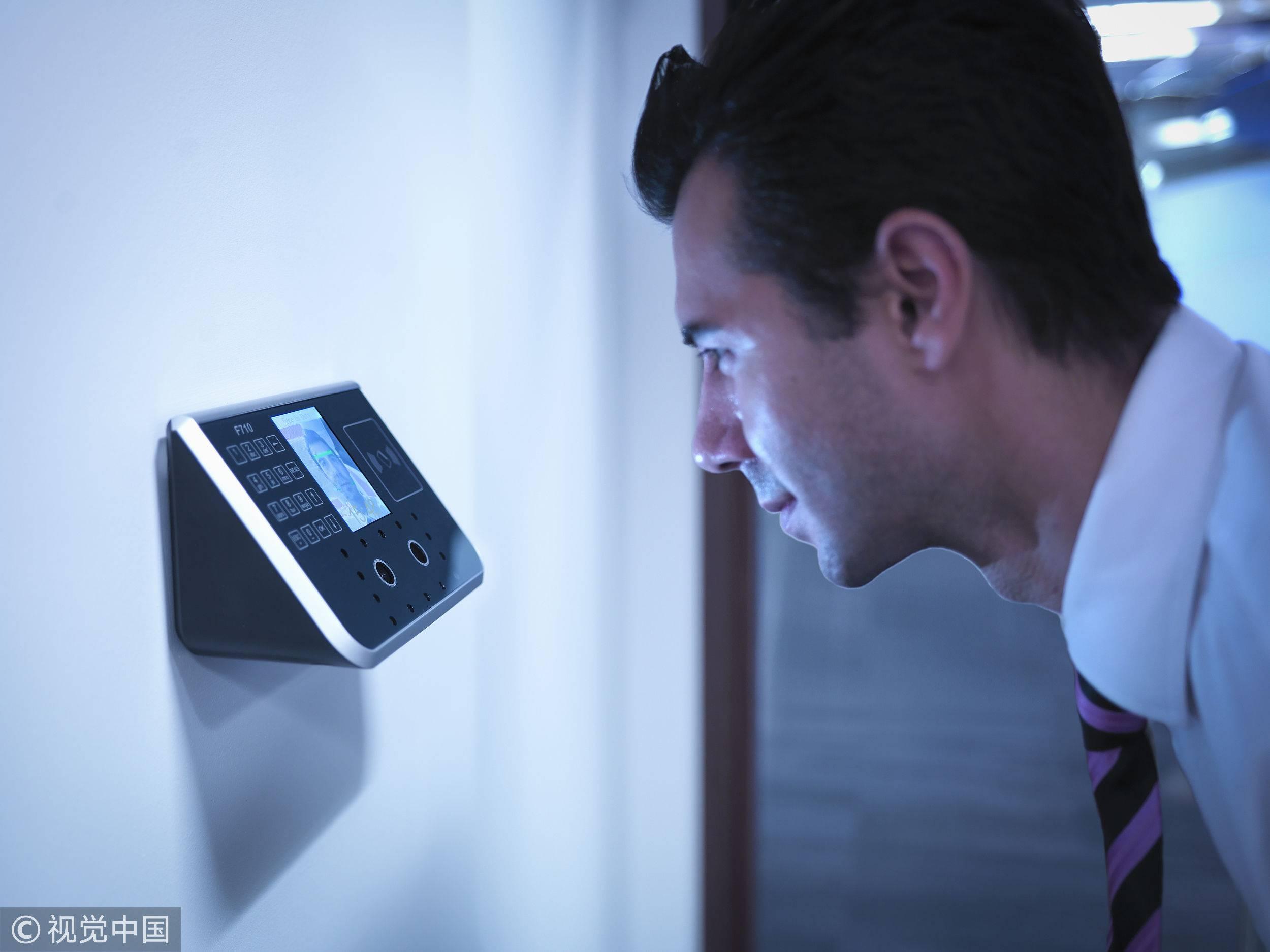 抓拍系统升级 开启人脸识别技术