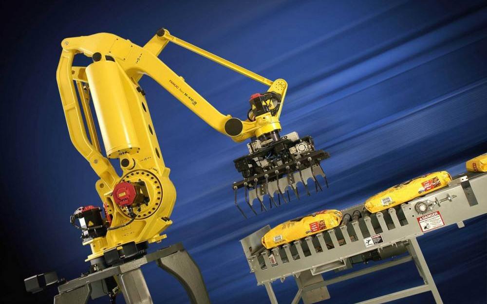 """工业机器人的""""低价""""战略是否可行?"""