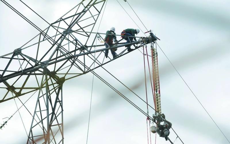 """泛在电力物联网 让带""""电""""的股票都涨了?"""