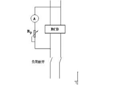 漏电保护器测试仪的操作规程资料免费下载