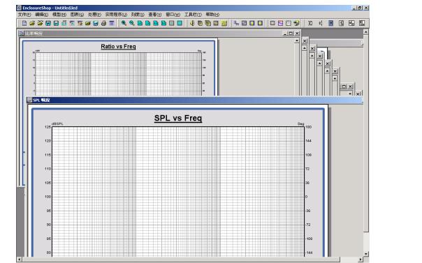 扬声器外壳分析程序箱体设计应用手册免费下载