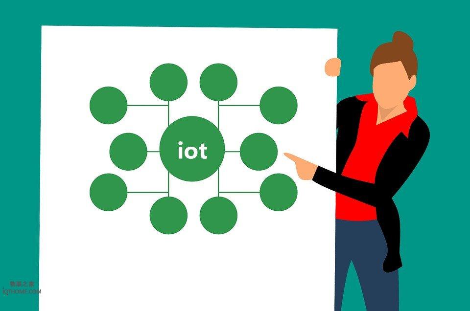 区块链与物联网融合,听听5名专家怎么说