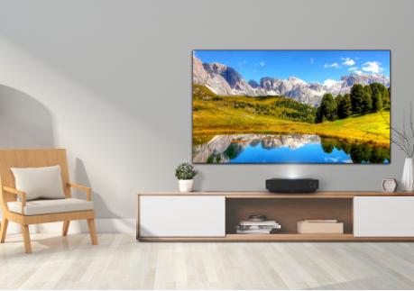 几乎一统天下的液晶电视 却无法攻占80吋以上的市场