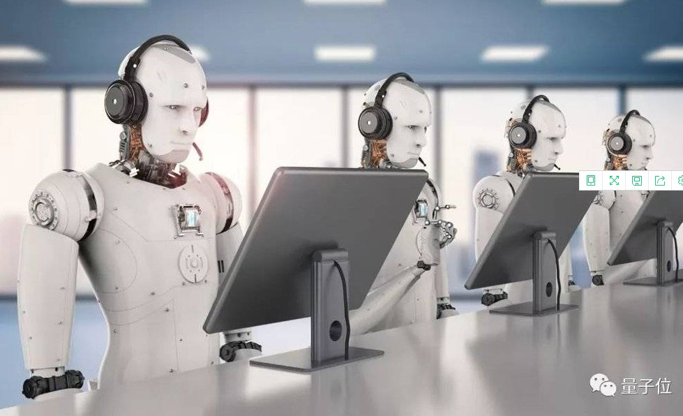 为什么电销行业里,电销机器人取代真人是大趋势?