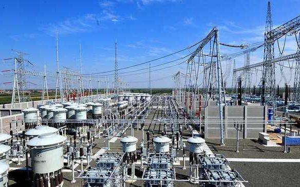 国内首座变电站行业专用5G通信基站贵州铜仁建成投运