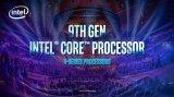 Intel正式发布9代酷睿H系列标压移动处理器 将于第二季度上市