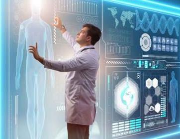 AI给医疗带来变革 但人们对AI的态度大相径庭