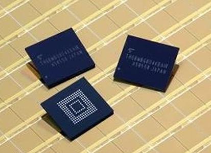 NAND Flash價格綜合季跌幅近20% 第二季或有扭轉