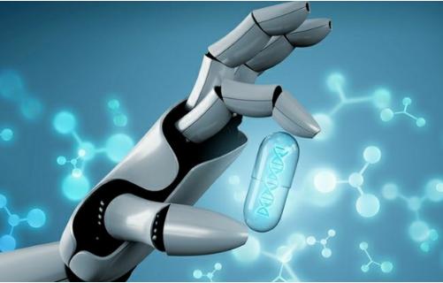 我国医疗人工智能发展速度快 从高增长到高质量还有一段路要走