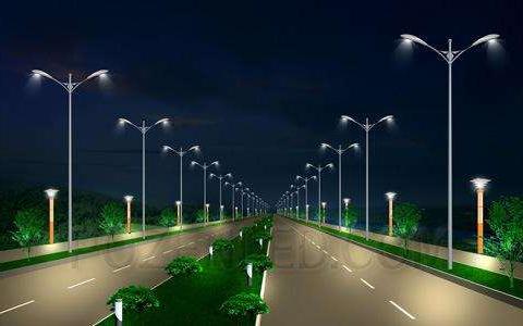 英国北约克郡全面使用LED路灯替代传统路灯,碳排放和成本大幅降低