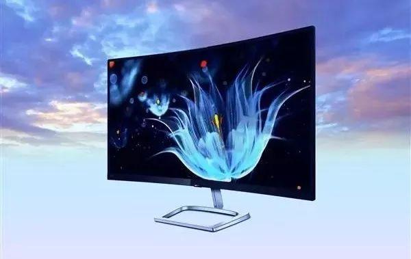 飞利浦推出搭载超宽色域技术的三款显示器