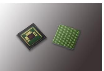 OmniVision正式发布了基于1.75微像素技术的图像传感器芯片OmniPixel3