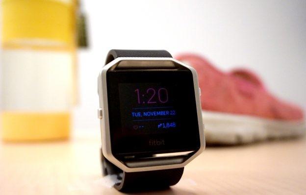 FitbitBlaze评测 相当体贴且人性化