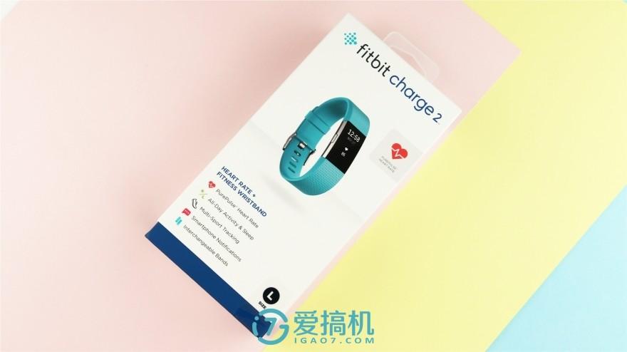 FitbitCharge2评测 值不值得买