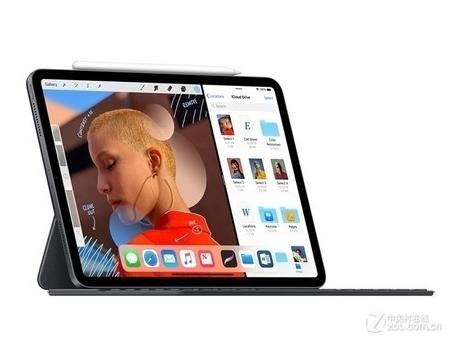 苹果新iPad Pro 11英寸曝光搭载A12X...