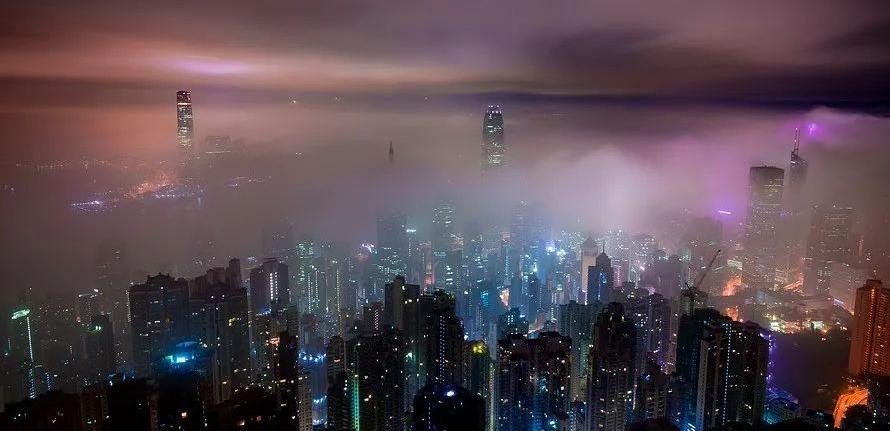 物联网+区块链的智慧城市你期待吗